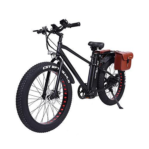Bici Electricas Adulto con Ruedas de 26