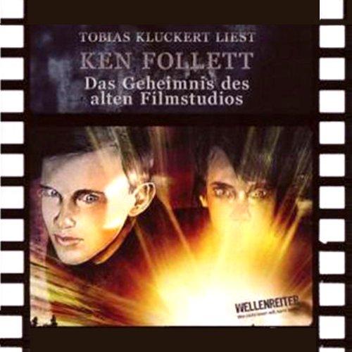 Das Geheimnis des alten Filmstudios Titelbild