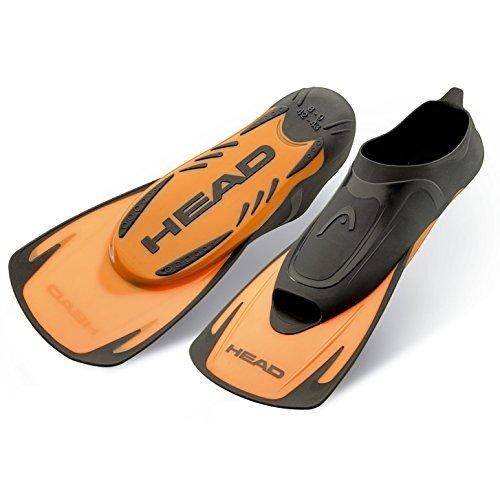 Head Swim Fin Energy, Shoe Size- 38-39 by HEAD
