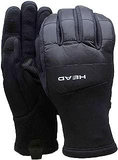 Men's Hybrid Glove