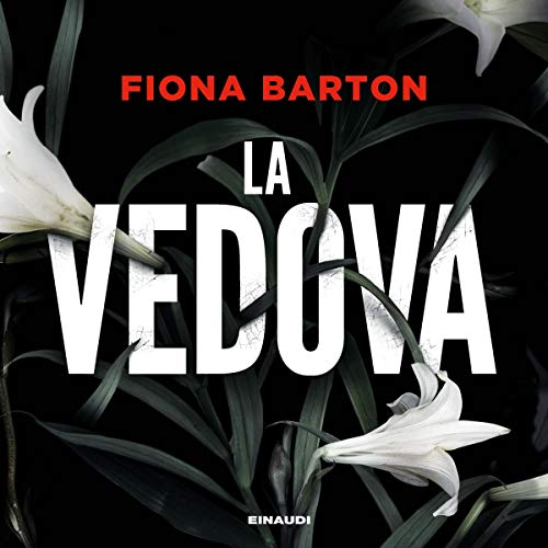 La vedova cover art