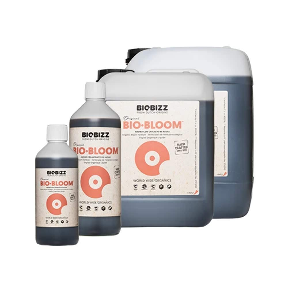 BioBizz 1L Bio-Bloom Liquid