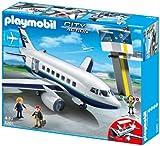 Playmobil 5261   Cargo  und Passagierflugzeug