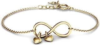 Best 14k bracelet charms Reviews