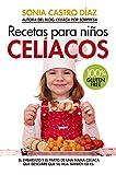 Recetas para niños celíacos (Salud y bienestar)