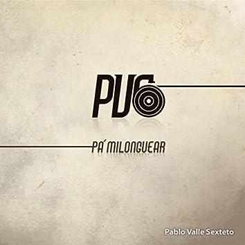 Pa' Milonguear