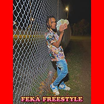 Don Chuchi Feka Freestyle