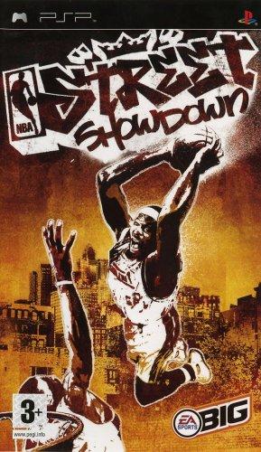NBA Street Showdown