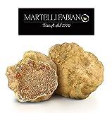 50g Tartufo Bianco Pregiato Fresco - Tartufi Freschi MADE IN ITALY - Tuber Magnatum Pico Provenienza Italia - Fresh white truffle - Frischer weißen trüffel - MARTELLI FABIANO TARTUFI