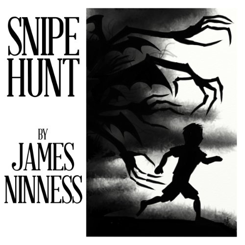 Snipe Hunt cover art