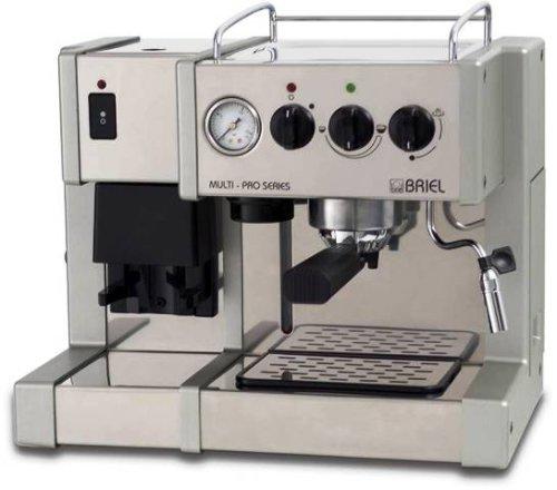 Briel EG 181 Molinillo - Máquina de café