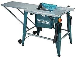 Avis Scie table Makita 2712 test Scie Bois circulaire