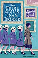 The Prime of Miss Jean Brodie: Barrington Stoke Edition (Dyslexia-friendly Classics)