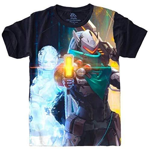 Camiseta League Of Legends LOL