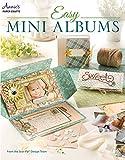 Easy Mini Albums (Annie's Paper Crafts)