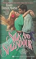 Silk and Splendour 038089677X Book Cover