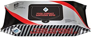 Surface Sanitizing Wipes 960 per CS Food Service