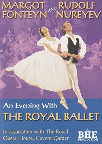 Evening With The Royal Ballet [Edizione: Regno Unito] [Edizione: Regno Unito]
