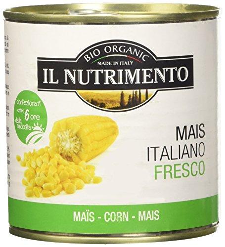 Probios - Il Nutrimento Mais Italiano Freschi - 340 gr