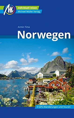 Norwegen Reiseführer Michael Müller Verlag: Individuell reisen mit vielen praktischen Tipps (MM-Reise)
