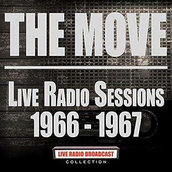 Live Radio Sessions 1966-1967 (Live)