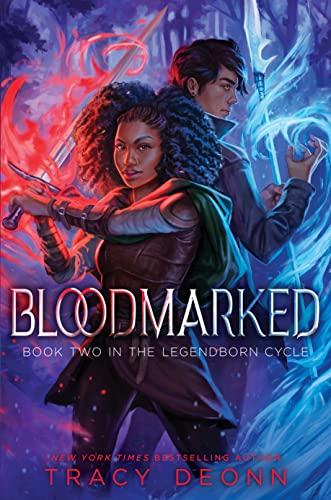 Bloodmarked (The Legendborn Cycle Book...