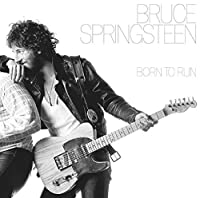 Born To Run by BRUCE SPRINGSTEEN (2015-07-22)