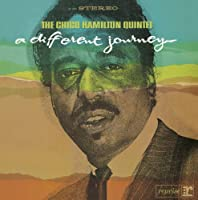 Different Journey by CHICO HAMILTON (2014-04-01)