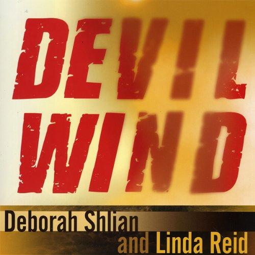 Devil Wind audiobook cover art
