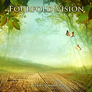 Fourfold Vision audiobook cover art