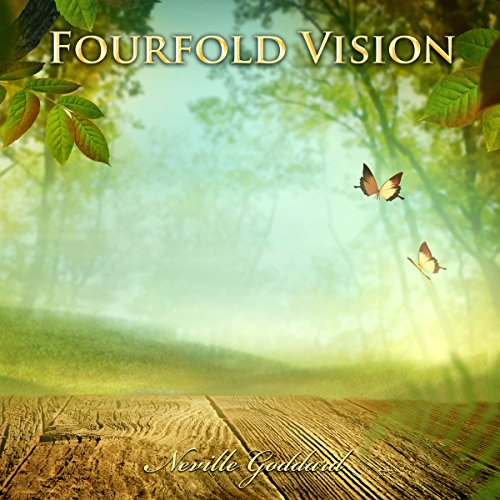 Fourfold Vision cover art