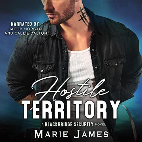Hostile Territory cover art