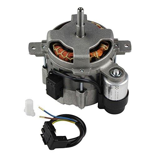 SIEGER / Buderus Motor für Ölbrenner 230V 50HZ 110W Nr. 5883876
