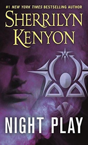 Download Night Play Dark Hunter 5 Were Hunter 1 By Sherrilyn Kenyon