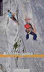 Kletterführer Berchtesgadener Alpen Band Ost