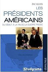 Présidents américains Les Paperback