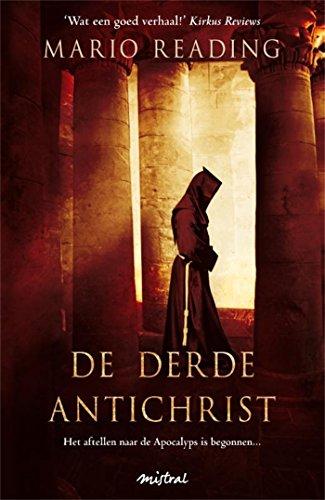 De derde Antichrist (Dutch Edition)
