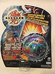 Masquerades Alpha Hydranoid! Bakugan Battle Brawlers Toys!