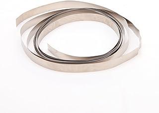 huplue 1 pcs Pure Ni placa de níquel tira de cinta para Li 18650 recargable Spot