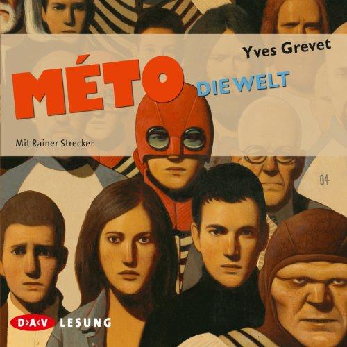 Die Welt (Méto 3) Titelbild