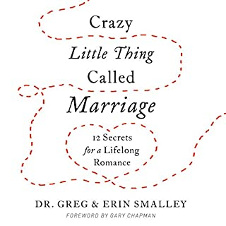 Crazy Little Thing Called Marriage cover art