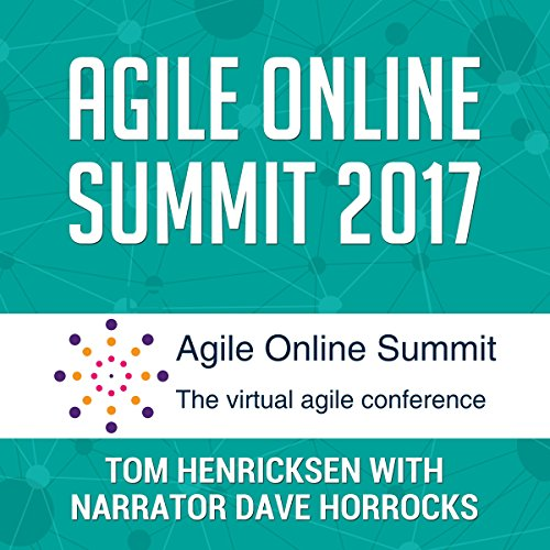 Agile Online Summit 2017 cover art