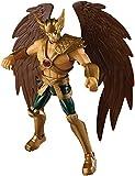 DC Comics Total Heroes Hawkman 6' Action Figure