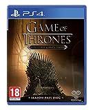 Game Of Thrones - A Telltale Games Series: Season Pass Disc [Importación Inglesa]