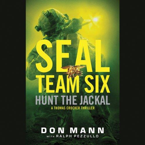 SEAL Team Six: Hunt the Jackal audiobook cover art