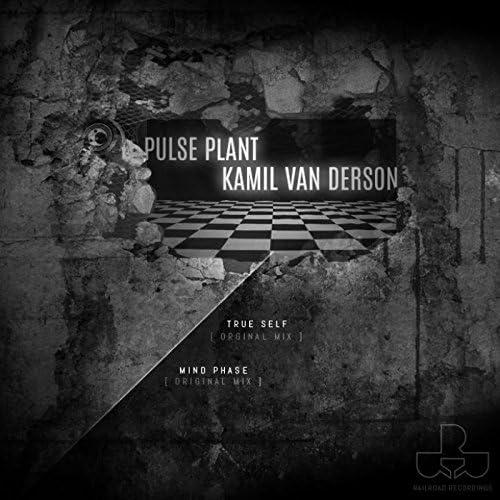 Kamil van Derson & Pulse Plant