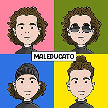 Maleducato (Live Da Casa)