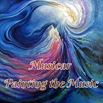 Painting the Music