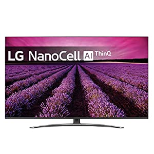 LG 49SM8200PLA TELEVISOR 49'' 4K UHD Smart TV IPS 2300HZ HDR 10PROH DVB-T2CS2