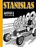 Stanislas, Archives 1